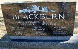 Alice Blackburn