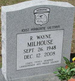 Ronald Wayne Milhouse