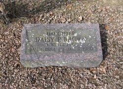 Daisy P. <i>Whittlinger</i> Brown