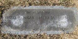 Albert P Dugan