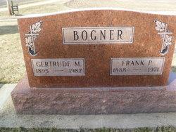 Frank Paul Bogner