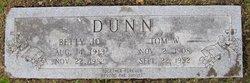 Tom William Dunn