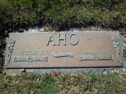 Victor J. Aho