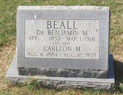 Carlton M. Beall
