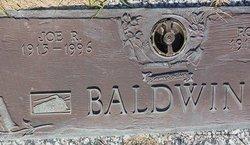 Joe R Baldwin