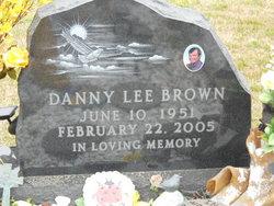 Danny Lee Brown