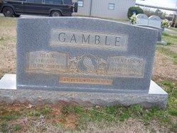 Julia Ivela <i>Parsons</i> Gamble