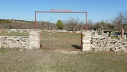 Copperas Cemetery