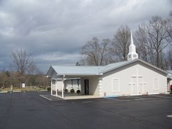 Mountain Grove Missionary Baptist Cemetery