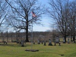 Marshallville Cemetery