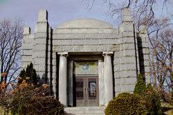 Huron Valley Cemetery