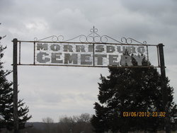 Morrisburg Cemetery