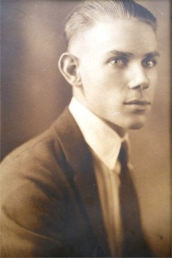 Henry James Coleman