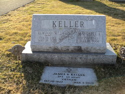 Elwood W Keller