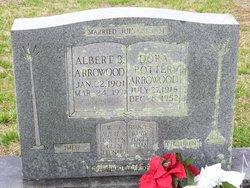 Albert Ballard Arrowood