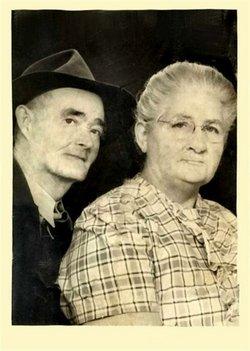 Rosa Elizabeth Rosie <i>Montgomery</i> Howell