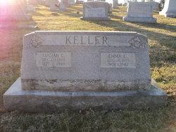 Emma <i>Betz</i> Keller