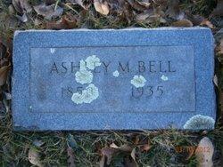 Ashley McClure Bell