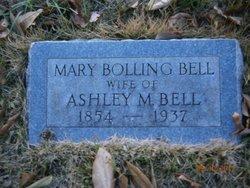 Mary Carter <i>Bolling</i> Bell