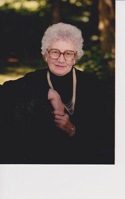 Barbara Ethel Bryson