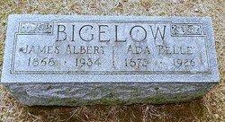 James Albert Bigelow