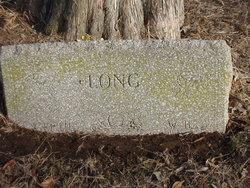 William Bird Long