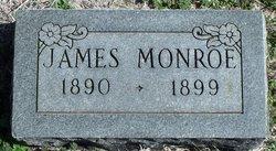 James Monroe Abell