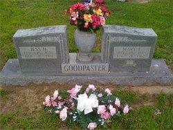 Mary Elizabeth <i>Crowder</i> Goodpaster