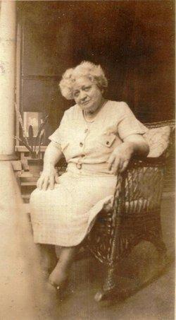 Marietta A Mamie <i>Delauder</i> Chapline