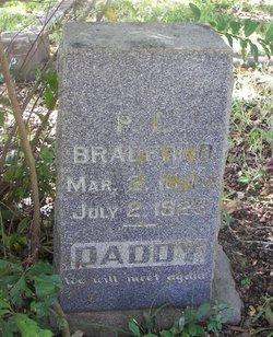P. L. Bradford