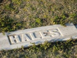 Frankie Lee Hales