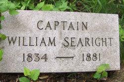 Capt William B Searight
