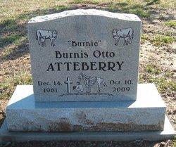 Burnis Otto Atteberry