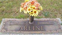 Doris <i>Brock</i> Arline