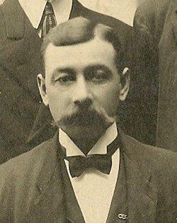 Alexander Magnus Bertrand