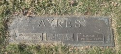 Russell C. Ayres