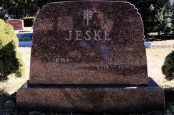 Irma H <i>Jeske</i> Jeske