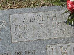 Adolph S Kouba
