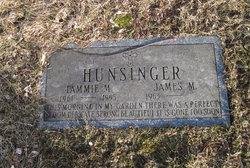 Tammie M <i>Belcher</i> Hunsinger