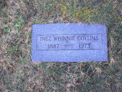 Inez <i>Whinnie</i> Collins
