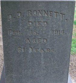 David Dade Bonnett