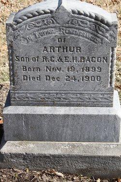 Arthur Bacon