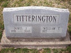Doris J <i>Porter</i> Titterington