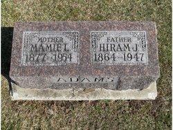 Hiram James John Adams