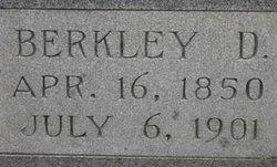 Berkley Dekalb Carter