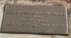 L. A. Andy Annanders