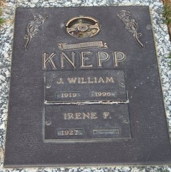 J William Knepp