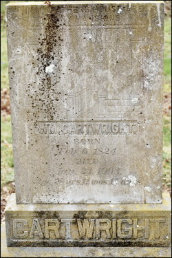 William Billy Cartwright