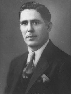 Theodore Laval Arwood