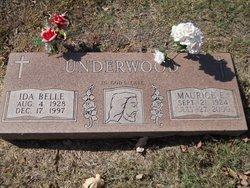 Maurice Eugene Underwood